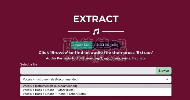 AudioStrip教程